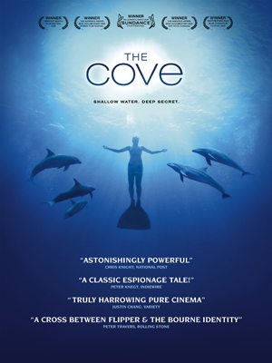 The Cove: Taiji